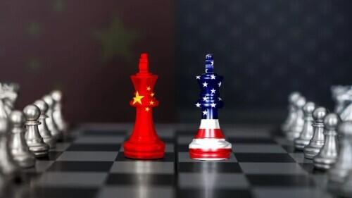 此时攻击中国无异于恩将仇报