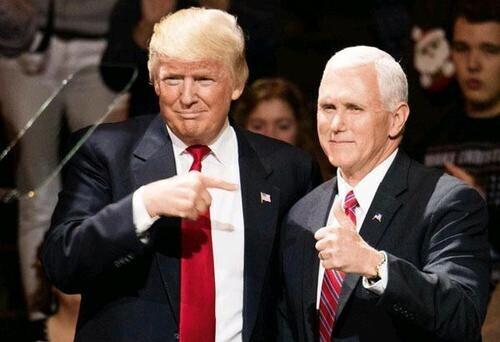 美媒:副总统身边多人确诊 白宫或面临新一轮疫情暴发