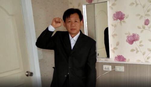 """""""我正式成为大总统!""""他在酒店房间内""""组党建国"""""""