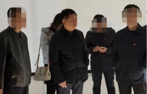 中纪委曝光山西运城人防窝案:原一把手给国家造成经济损失4个多亿